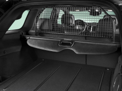 Dividing net for transporting pets for Jeep Grand Cherokee
