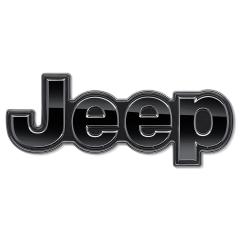 Jeep Logo (rear)