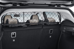 Dog separation grille for tipo 5door