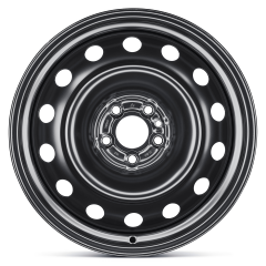 Alloy wheel 6J x 16'' ET36.5 for Fiat and Fiat Professional
