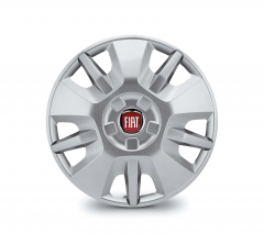16'' wheels cover kit for Fiat Professional Ducato