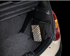 Cargo stopper net for Lancia Ypsilon