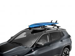 Surfboard carrier