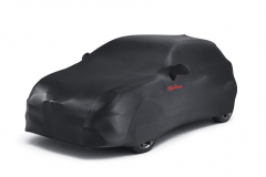 Indoor car cover for new Mito
