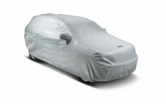 Outdoor car cover for Jeep Grand Cherokee