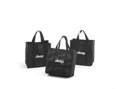 3 Jeep shopping bags kit