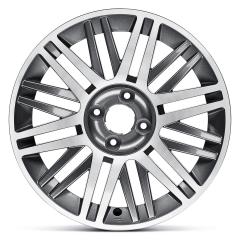 Alloy wheel 6.5J x 16'' ET40 for Lancia for Lancia