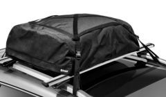 Roof carrier bag for Jeep Grand Cherokee