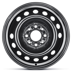 Alloy wheel 5B x 13'' ET35 for Fiat and Fiat Professional