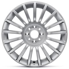 Alloy wheel 6.5J x 16'' H2 ET35 for Fiat 500