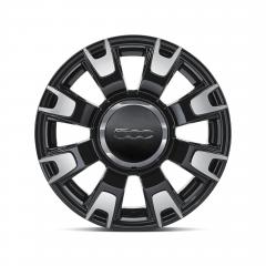 14'' Alloy wheels kit