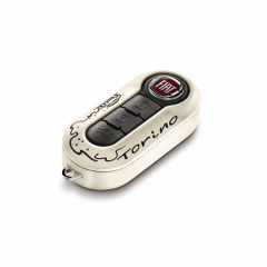 Key cover kit Torino for Fiat and Fiat Professional 500