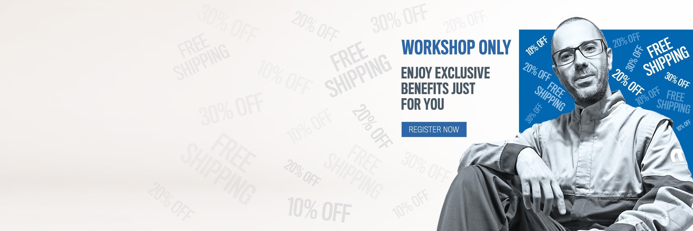 Workshop Engagement